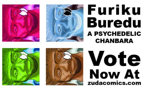 Furiku Buredu@zuda comics : besoin de votre soutien ^^ Banniere_3